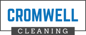 Cromwell Cleaning Logo